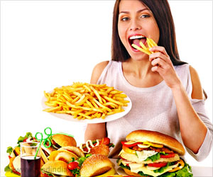 High-fat Diet May Increase Blood Pressure Levels in Young People