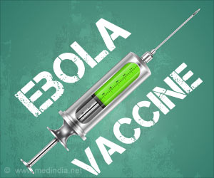 Russia Says Its Ebola Vaccine Shows Encouraging Results in Initial Tests