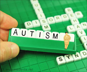 Exercise Linked to Anxiety Reduction in Children With Autism: Study