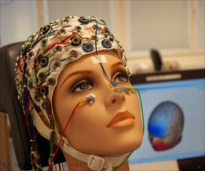 Novel Approach to Analyze Brainwaves During Sleep