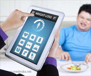 Weight Loss Promotion Intervention Using Social Media & Mobile Technology