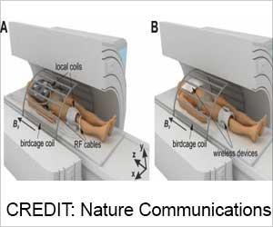 Breast MRI More Effective Using New Device