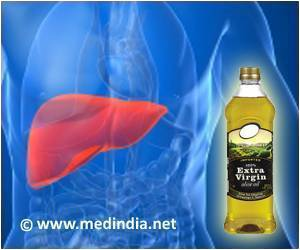 Olive Oil May Protect Against Liver Damage