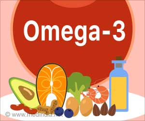 Omega-3 Supplements Improve Lipid Profile in Kids With High Cholesterol