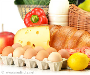 High-egg Diet Not Harmful In Type 2 Diabetes: Study