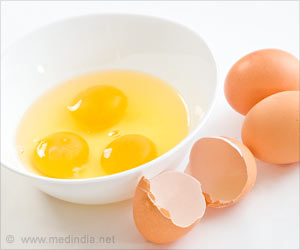 Eating Eggs Not Associated with Cardiovascular Risk