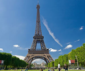 Paris: World's Most Popular Tourist Destination