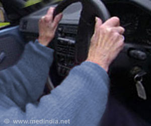 Driving Regularly Helps Prevent Dementia