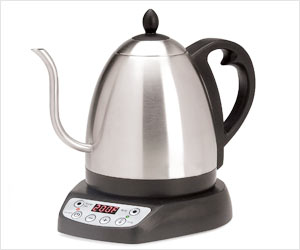 Electric Kettles Beat Mobile Phones in Favourite Gadgets Poll
