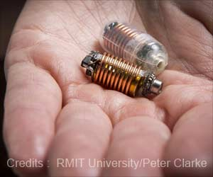 Electronic Capsules Developed to Sense Gases in the Gut
