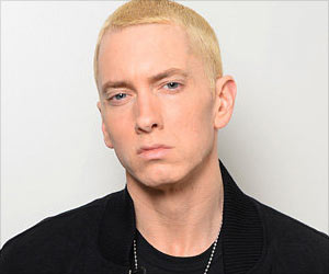 American Rapper Eminem Weighed 100 Kilos When He was in Rehab for Drug Addiction in 2007