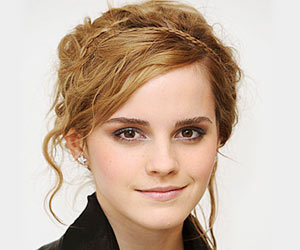Emma Watson Named as the Iconic British Beauty of the Decade