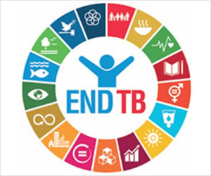 Battle to #endTB by 2030:  A Multi-sector Venture To Fight TB Globally