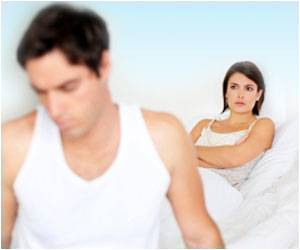 Research Shows That Hormone Affects Distance Men Keep from Unknown Women They Find Attractive