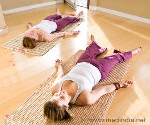 Americans Associate Yoga With Medicine and Fitness Rather Than Spirituality