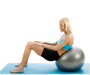 Exercise Cuts Pain from Nerve Damage