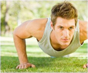 Men's Testosterone Levels Improve With Weight Loss