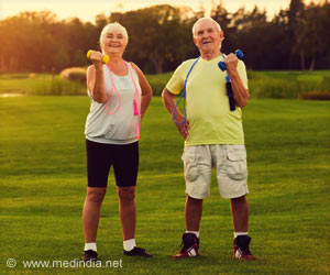 Weight Training For Weight Loss Holds Good For Older Adults