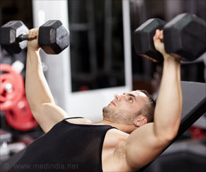 Weight-Bearing Exercises In Men : Increase Bone Mass, Prevent Osteoporosis