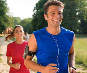 Music Helps in Increasing the Exercise Time During Cardiac Stress Test