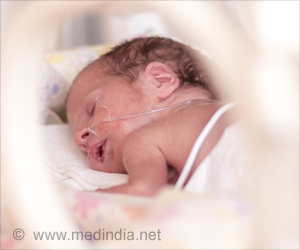 Developmental Delay Remains High In Premature Babies