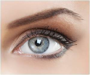 Special Contact Lens To Prevent Short-Sightedness