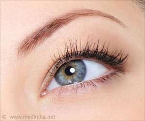 Highlight Inner Eyelid With a Liquid Liner at the Risk of Losing Your Vision