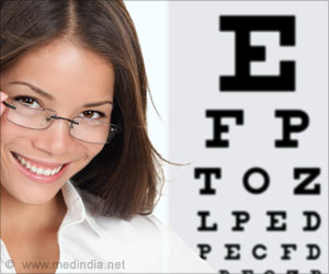 Routine Eye Examinations Lead to Change in Vision Prescription or Care