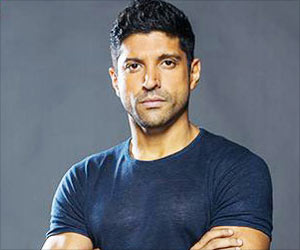 Actor-Filmmaker Farhan Akhtar to Spread Awareness About Influenza Prevention