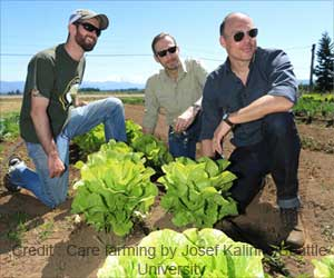 Care Farming Aids In Improving Veterans' Mental, Physical Health
