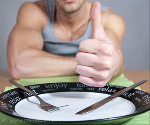 Restricting A Few Calories Can Slow Down Aging