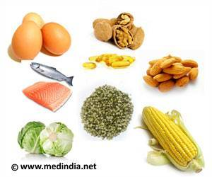 Plant Based Omega-3 Fatty Acids also Help in Preventing Cardiovascular Diseases