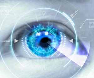 New Lab-on-a-chip Device Mimics Eye Damage