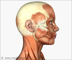 Facial Muscle Study Sheds Light on Duchenne Muscular Dystrophy