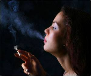 Smoking Increases Woman's Risk of PAD
