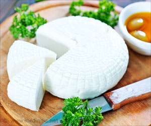 Feta Cheese: World's Healthiest Cheese - Here's Why