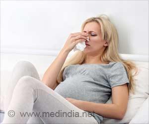 Maternal Immune Activation in Pregnancy Affects Fetal Nervous System Development