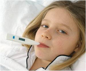 High Fever: Boon for Kids