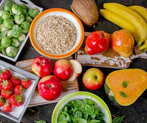 Fiber-rich Diets Help Fight Obesity and Metabolic Syndrome