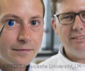 3D-printed Corneas can be Used for Corneal Transplants: Study