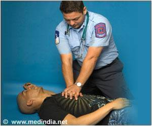Acute Shortage of Paramedic Staff in India