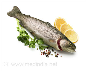 Eating Fish in Early Childhood can Keep Diseases at Bay