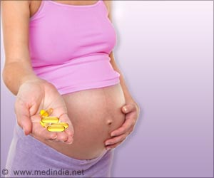 Fish Oil Supplements in Pregnancy Helps Unborn Babies Develop Stronger Immunity