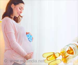 Fish Oil Supplements in Pregnancy Can Improve Your Child's Growth and Development