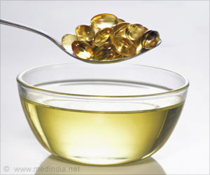 Fish Oil may Restore Nerve Damage in Patients Suffering from Diabetic Neuropathy