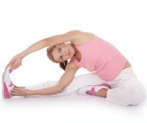 Aerobics Beneficial for Rheumatoid Arthritis Patients