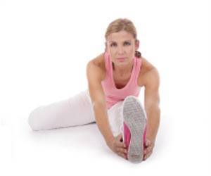 Daily Exercise can Ease Drug-Related Joint Pain in Breast Cancer Patients