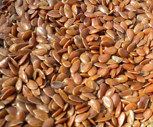 Study Highlights the Use of Flaxseed Supplementation in High Cholesterol Management