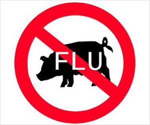 84 Tested Positive for Swine Flu in Jammu and Kashmir