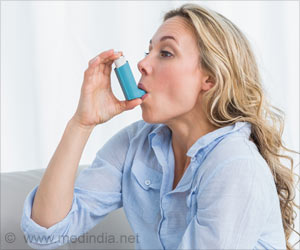 Stem Cells To Potentially Treat Asthma